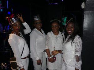 Africa Night Belgium