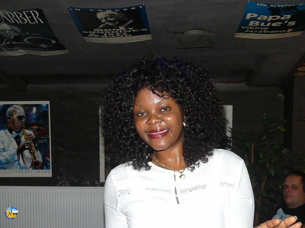 Africa Entertainment Award winner 2016!