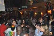 Africa Night