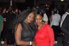 afrikaanse dansavond Tilburg