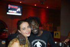 Africa Night Tilburg June 2017