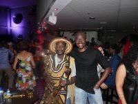 Africa Night Tilburg July 2017