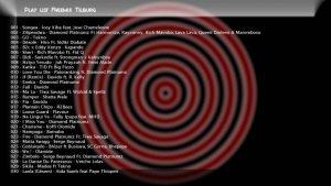 Play list Freemix Tilburg