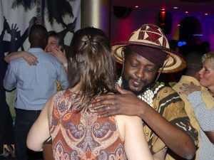 Africa Night Tilburg January 2018