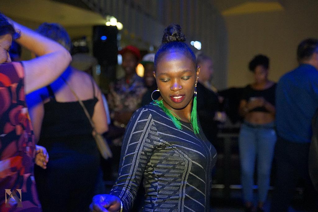 Africa Night Tilburg
