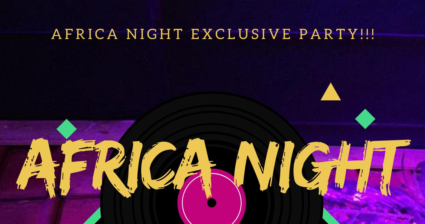 Africa Night Root